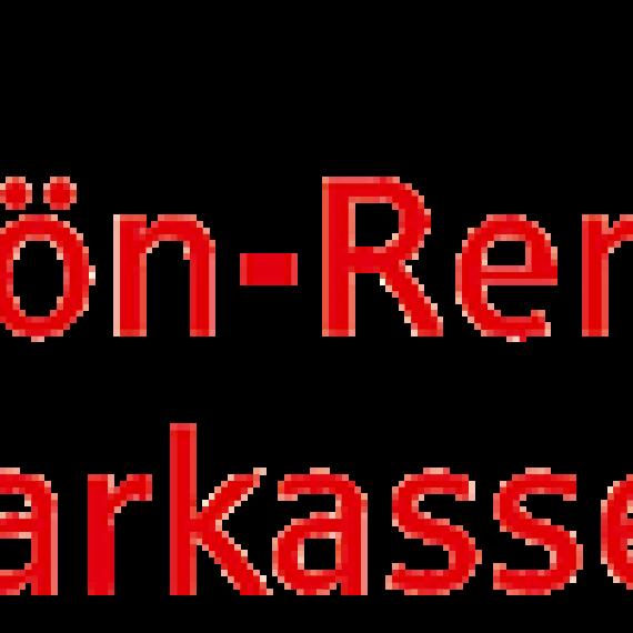 Rhön-Rennsteig Sparkasse Logo