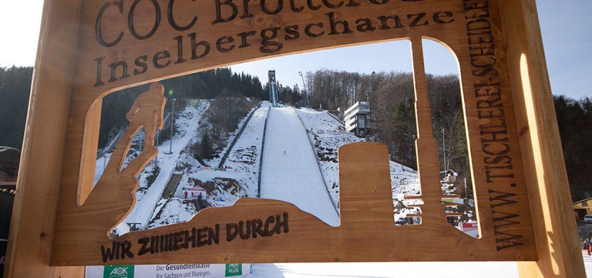 Skisprung Termin 2020 steht